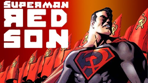 Superman Red Son Review Spoilers