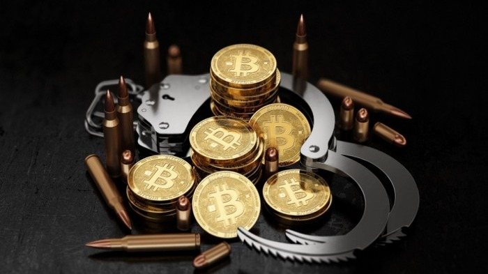 An overview of Crypto crime in 2020