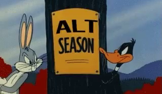 Altseason is coming?