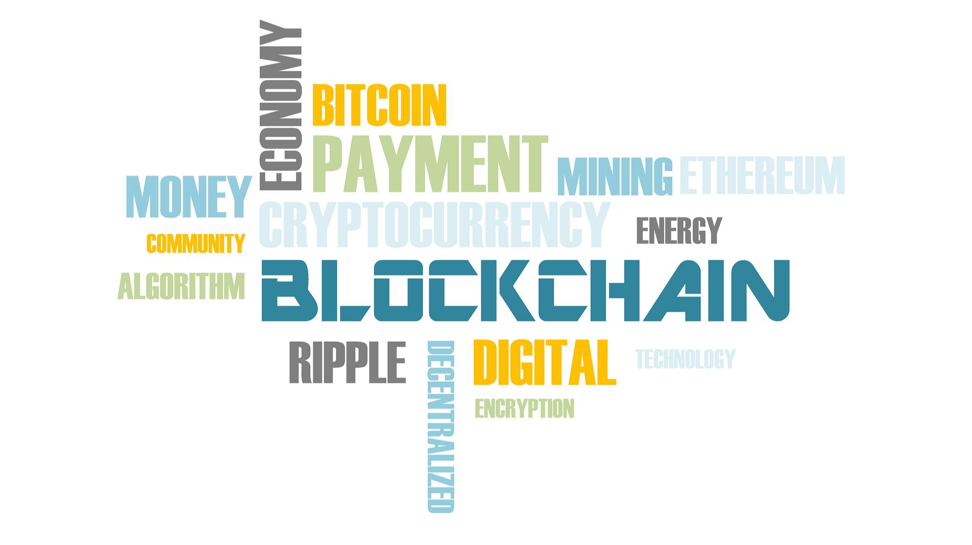 is blockchain safe