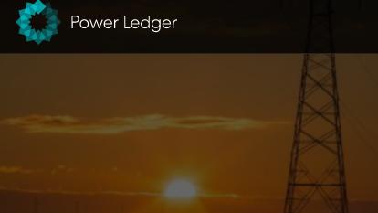 Power Ledger is a start up that builds blockchain technology platform enabling P2P solar energy trading.