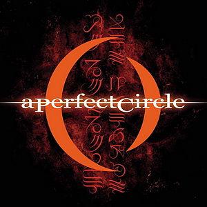 A PERFECT CIRCLE (alternative rock)