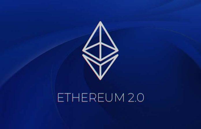 Hasil carian imej untuk Ethereum 2.0