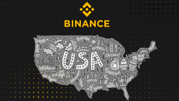 New Binance Exchange is About to Open in United States