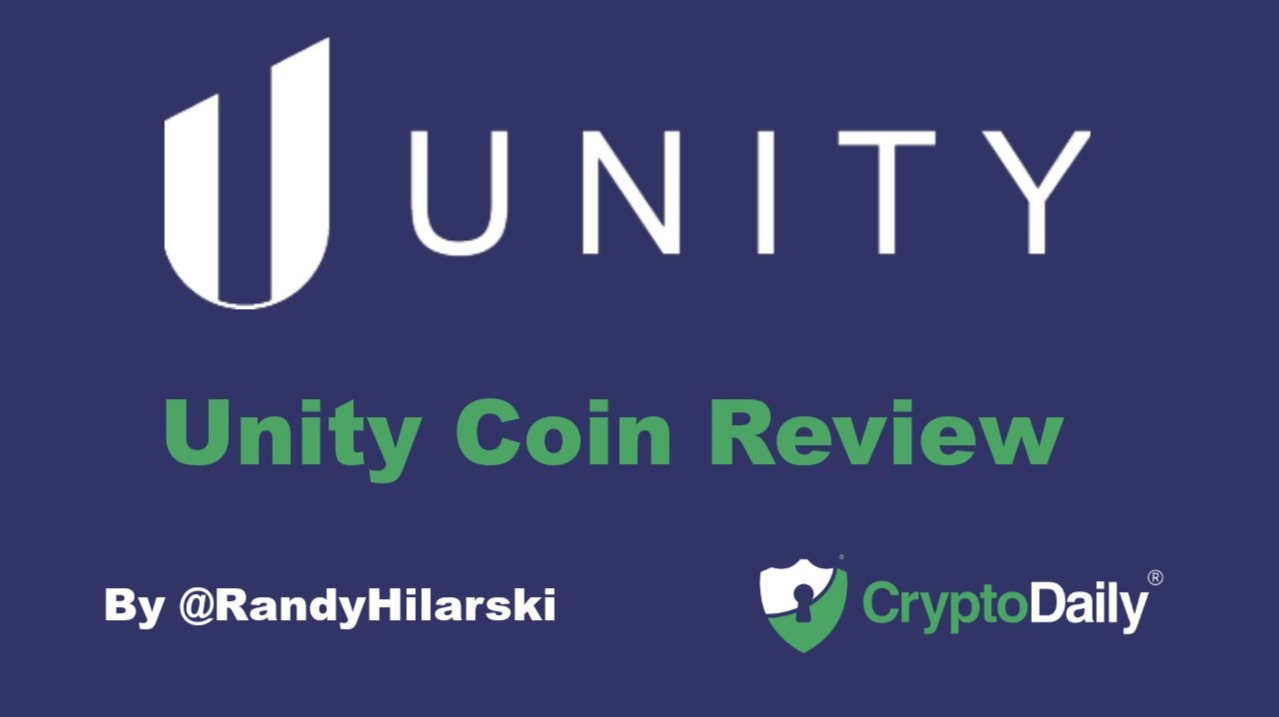 Unity Coin Review.