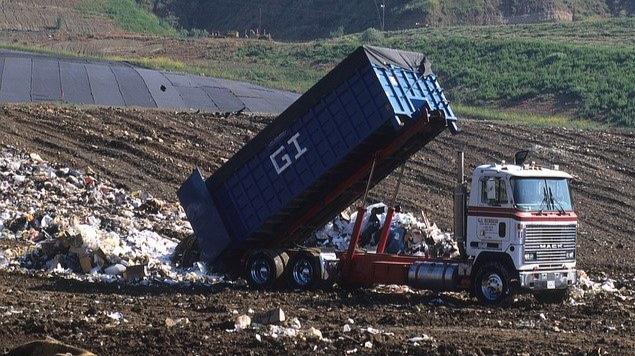 just dump it!