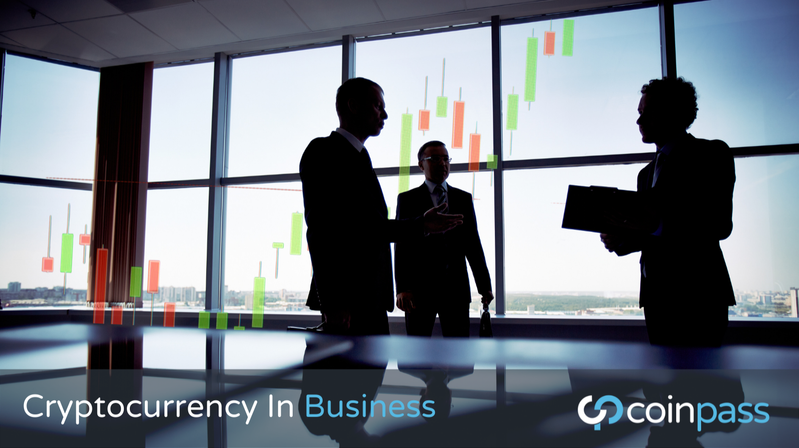 Cryptocurrency In Business: Considering Crypto Corporate Accounts