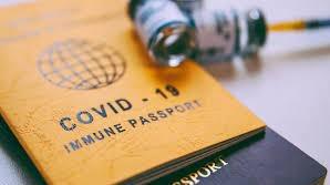 Examining COVID-19 Vaccination Passports - YOU DECIDE