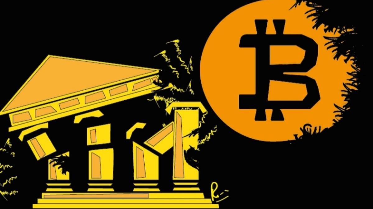 Banks vs Crypto