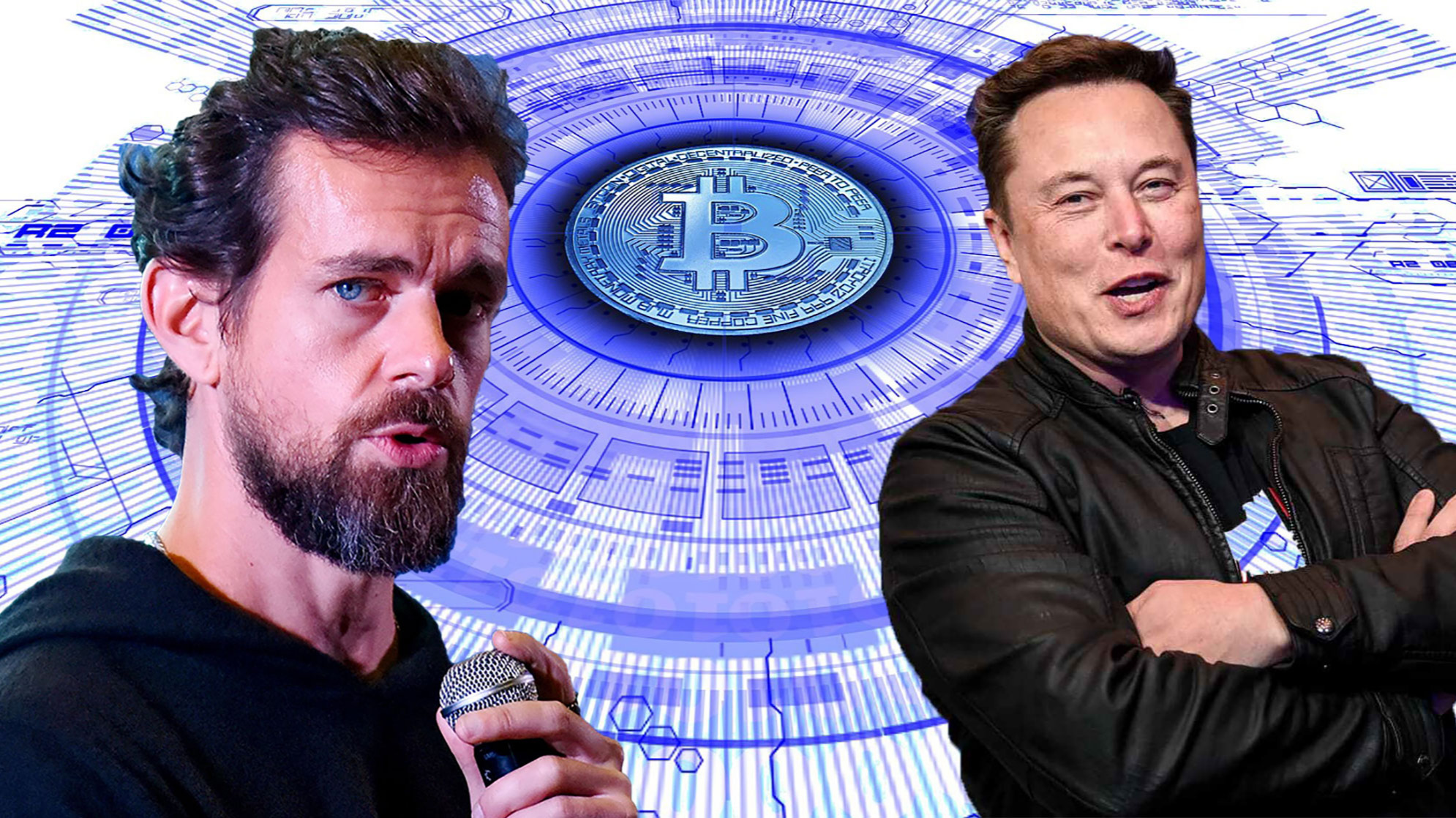 Elon Musk, Jack Dorsey and others are promoting Bitcoin! Are Bitcoin markets mature enough for that?