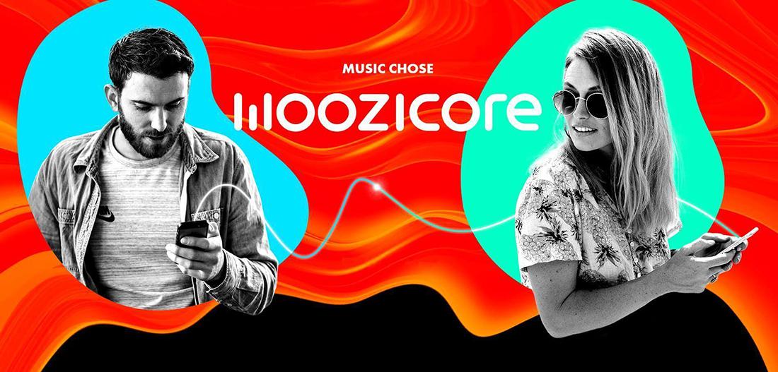 ENJOY MUSIC WITH MOOZICORE & BLOCKCHAIN!