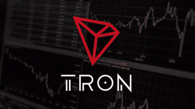 All about TRON (TRX)