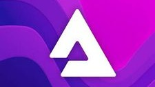 Audius logo picture
