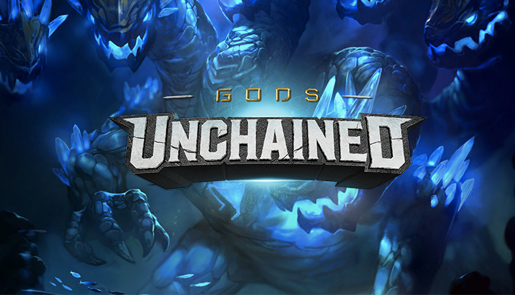 Gods Unchained is Taking Off. You Should Get Some of This.