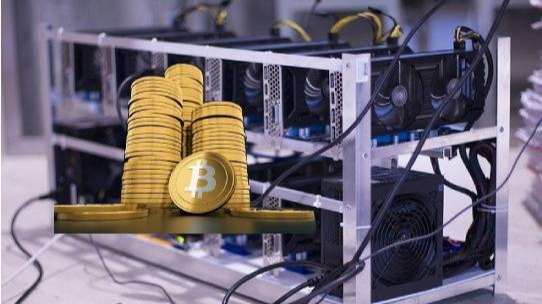 Bitcoin Mining businesses are affected due to global shortage of Bitcoin Mining Rigs