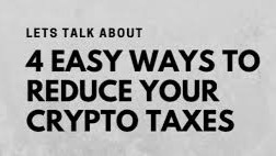 how to claim taxes on cryptocurrency
