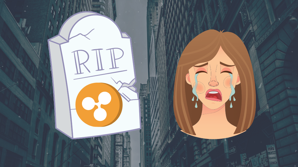 xrp deslisted of exchanges