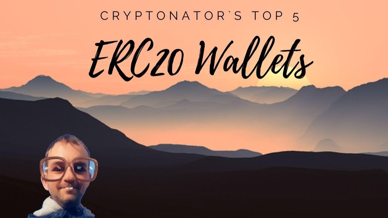 erc20 wallets