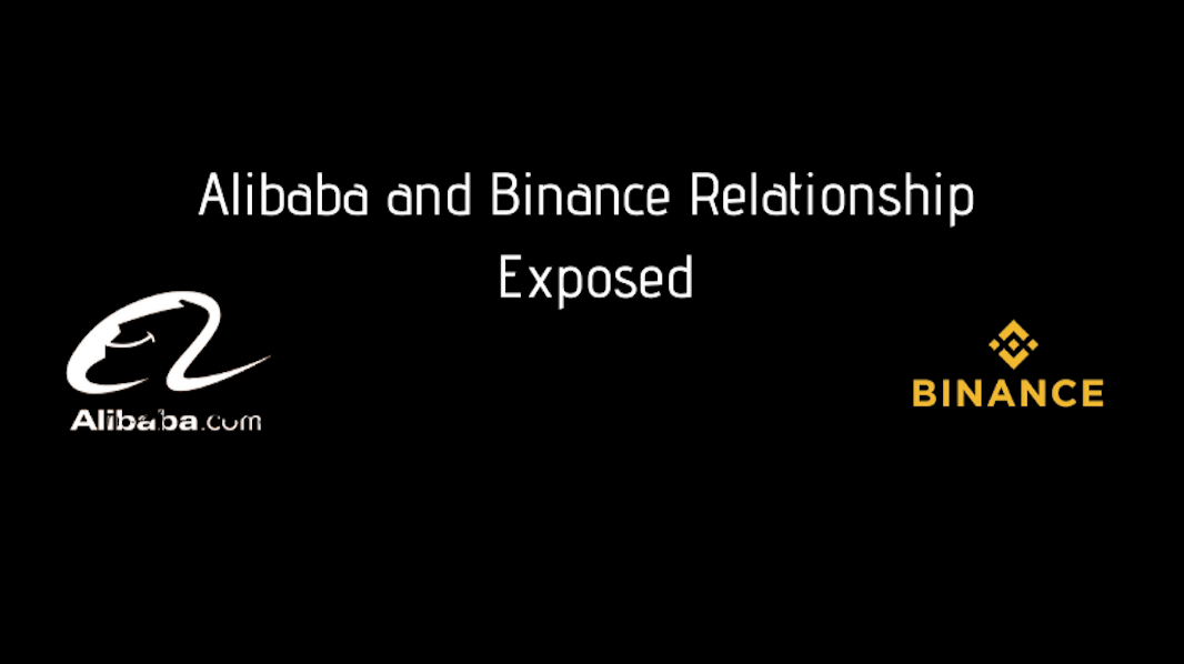 Alibaba and Binance Relationship Exposed- Could It Mean China Has a Hold on CZ and His Exchange?