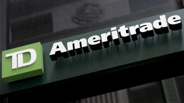 INVESTORS ARE MORE INTERESTED IN BITCOIN THAN STOCKS: TD AMERITRADE wallpaper blog thumbnail image photo logo