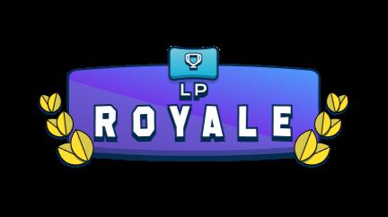 LP Royale Logo