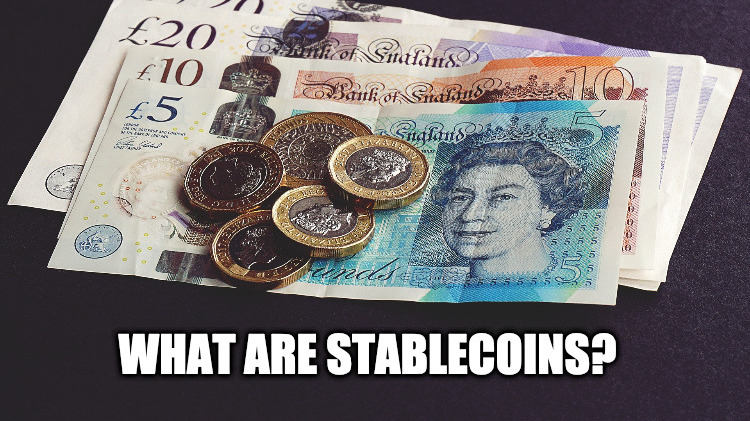 Stablecoins