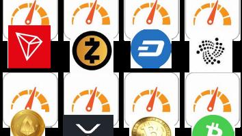 "Will Crypto's ""Velocity of Money"" Rescue the Main St. Economy from the Next Big Crash?"