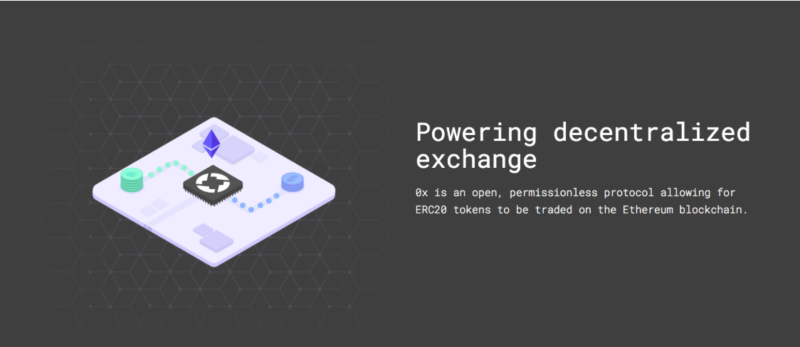 0x Protocol—Building Decentralized Exchanges (…and so much more?)
