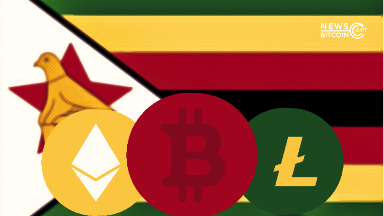 cryptocurrency in zimbabwe