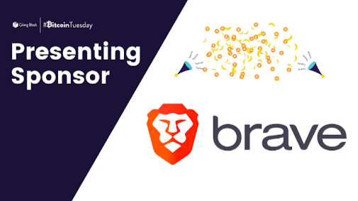 brave giving tuesday