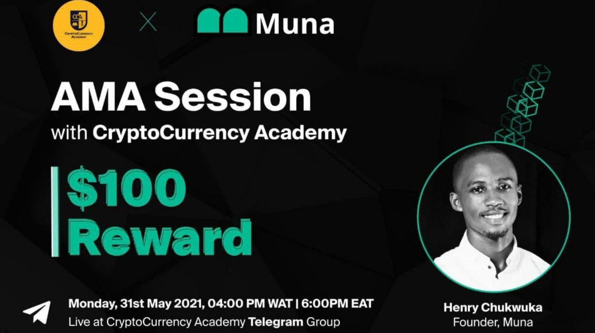 CryptoCurrency Academy AMA with Muna Founder: A Way to Save USDN and Earn Interest Daily