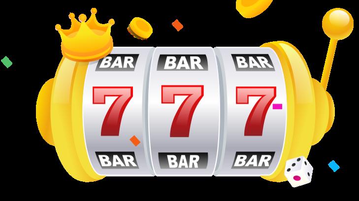 Crypto & Bitcoin Casino Slot