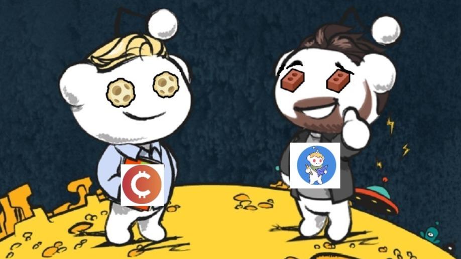 reddit eth tokens