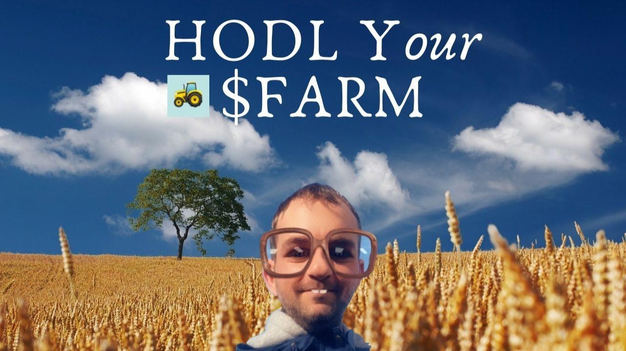 $FARM on Publish0x