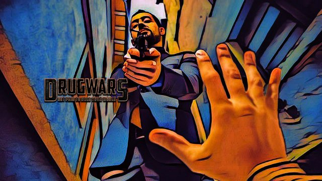 DrugWars.io - Get Paid to Rule your World!