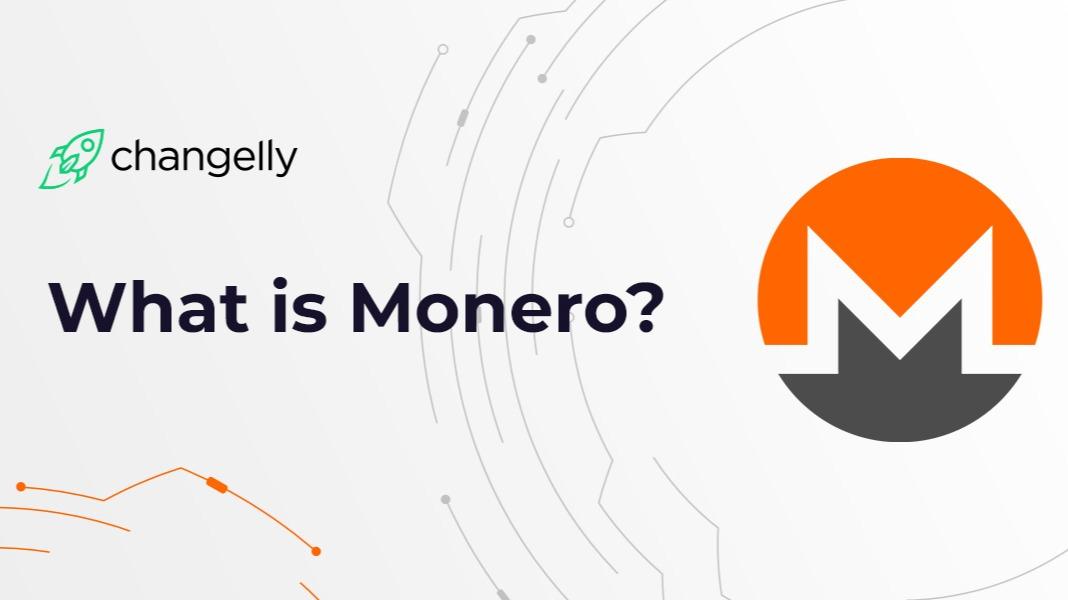what is monero xmr