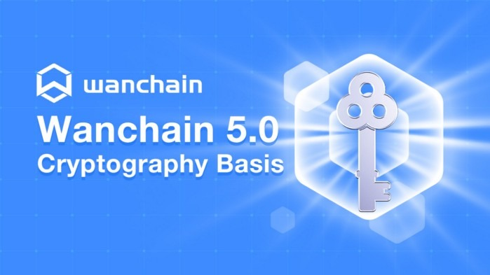 Wanchain 5.0 release.