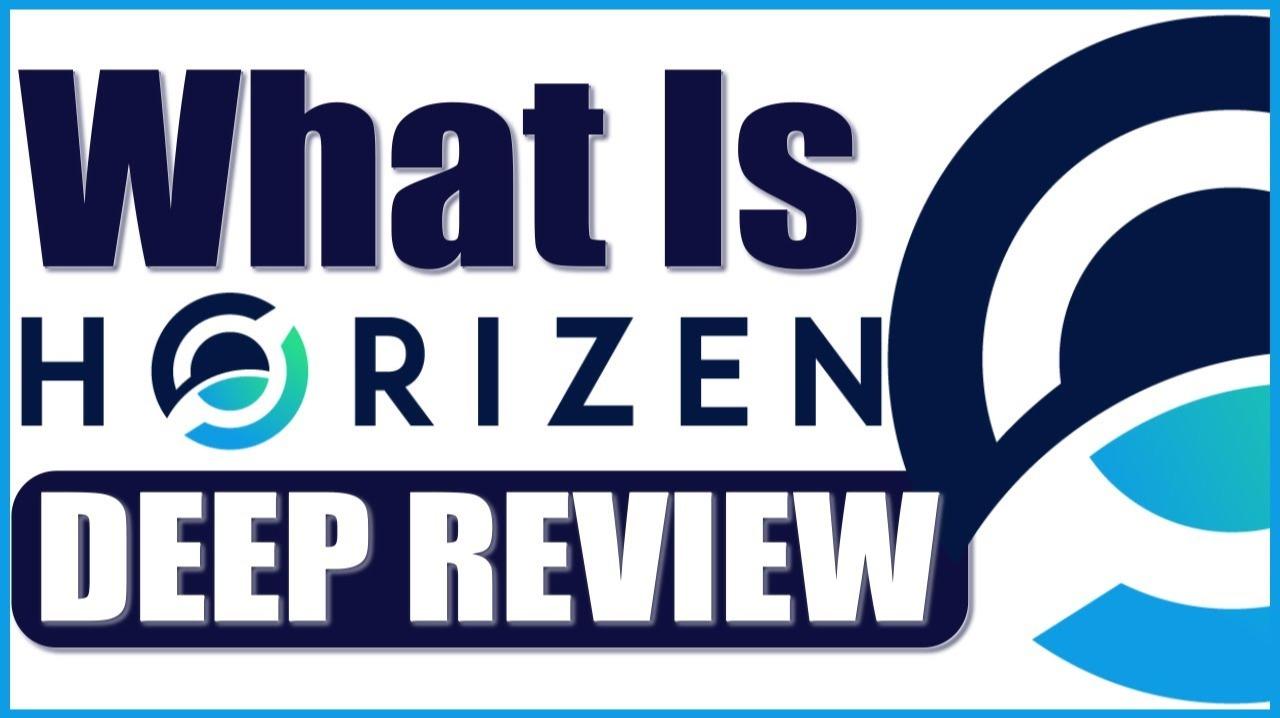 Horizen Blockchain Review