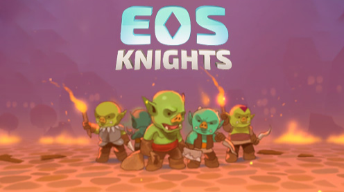 EOS Knights-This time it failed !!