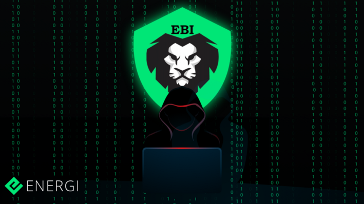 Energi Bureau of Investigation - Attempted Earndrop Fraud Thwarted