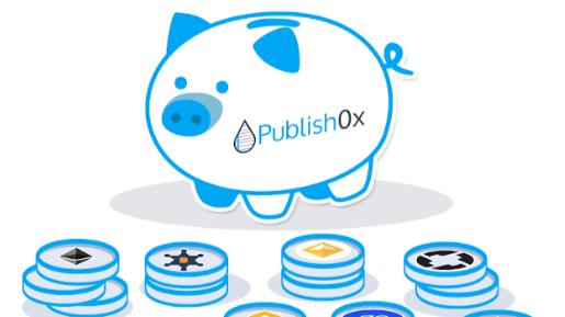 Publish0x tips