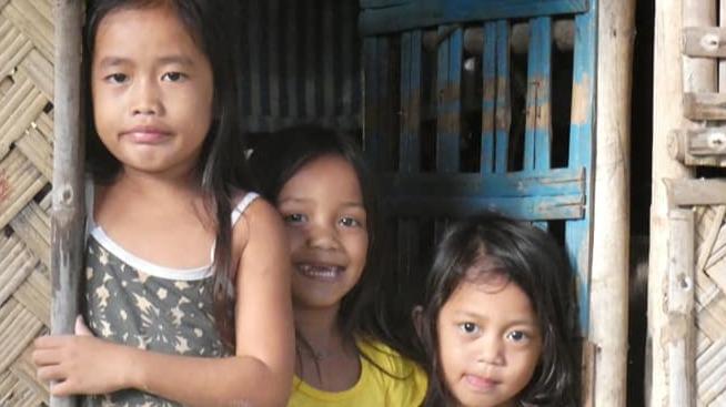 My trip around Asia, Philippines, Puerto Princesa, Port Barton