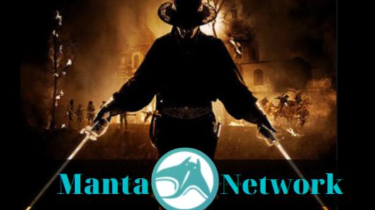 Manta Network. New Upcoming Polkadot Gem!