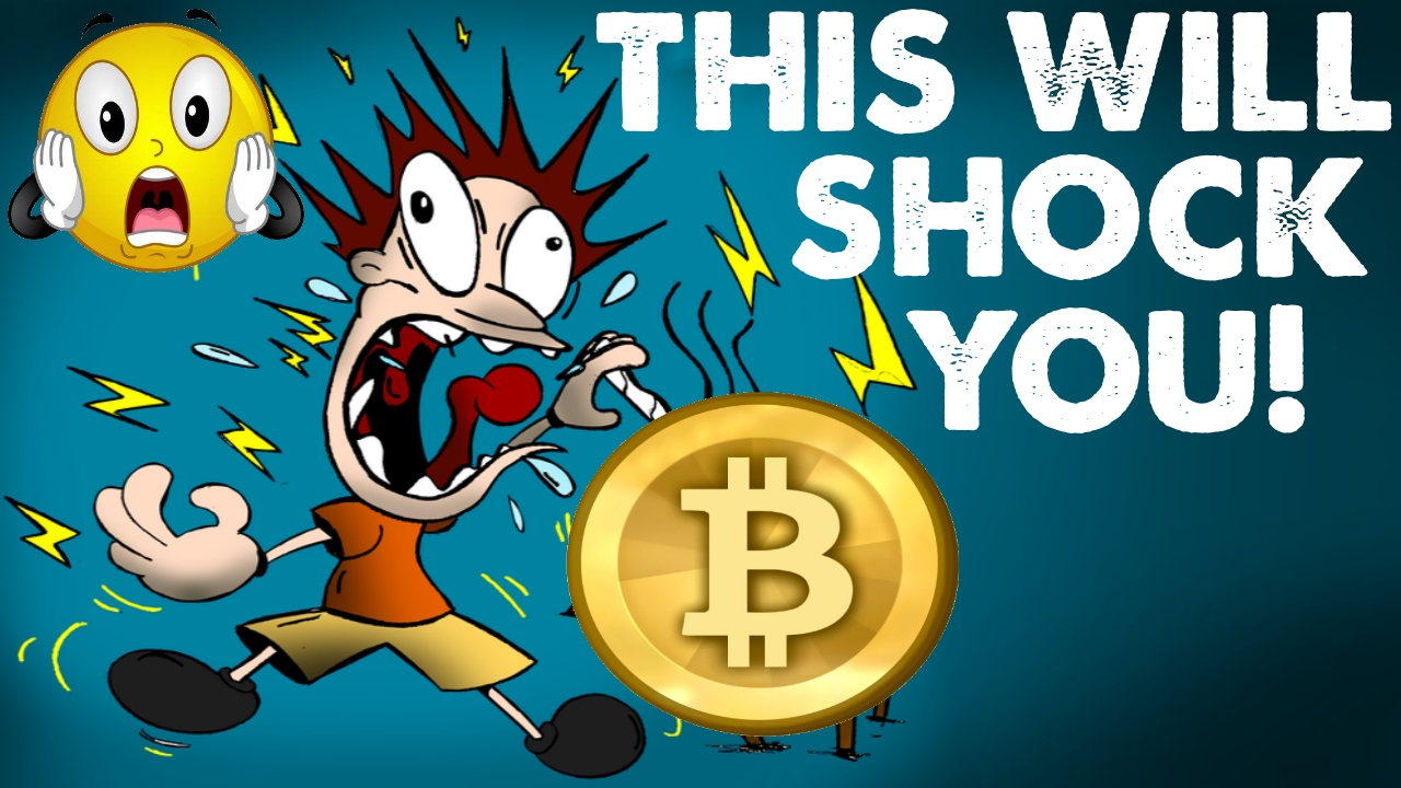 UNBELIEVABLE! - MIRACLE BOUNCE? - TENX UP 50% - BITTREX HACK? - ETF APPROVAL BY DEFAULT OF GOV'T