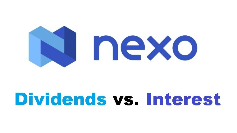 Pick Your Poison: The Nexo Tokens Proposal