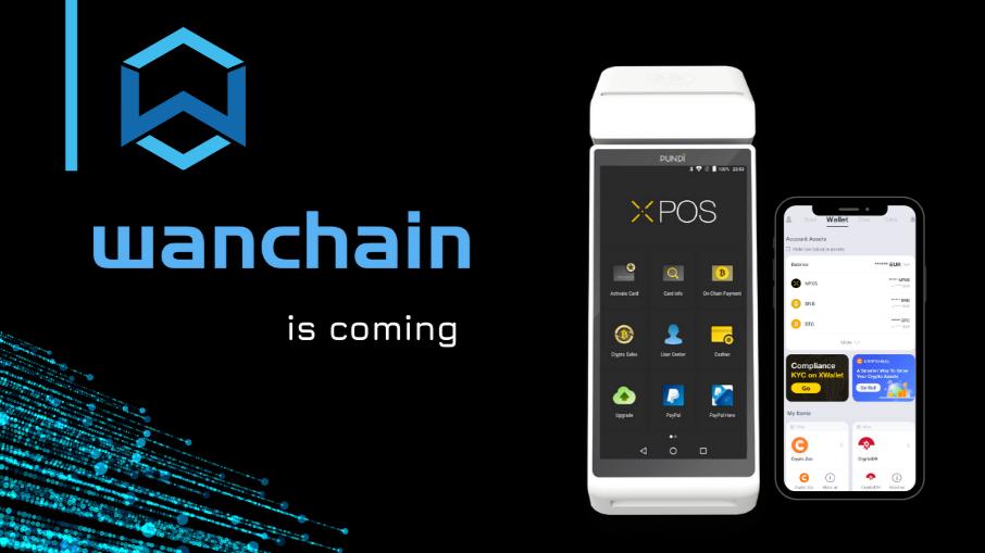 Wanchain Cryptocommerce Partnership with PundiX
