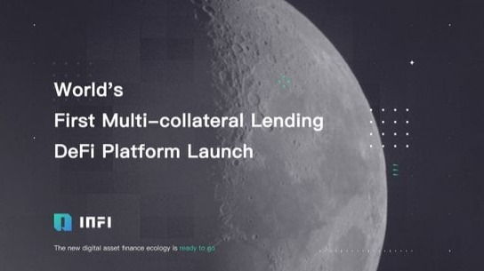 Collateral Loans on InfinityDefi