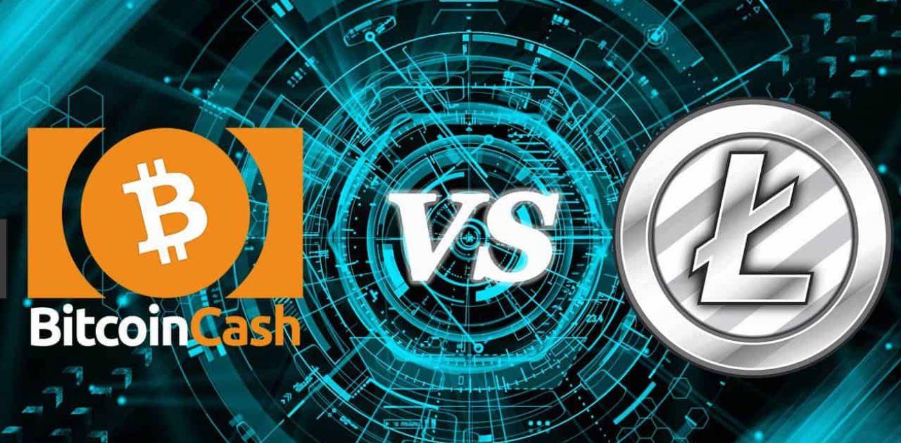 Litecoin vs  Bitcoin Cash - Are they viable alternative