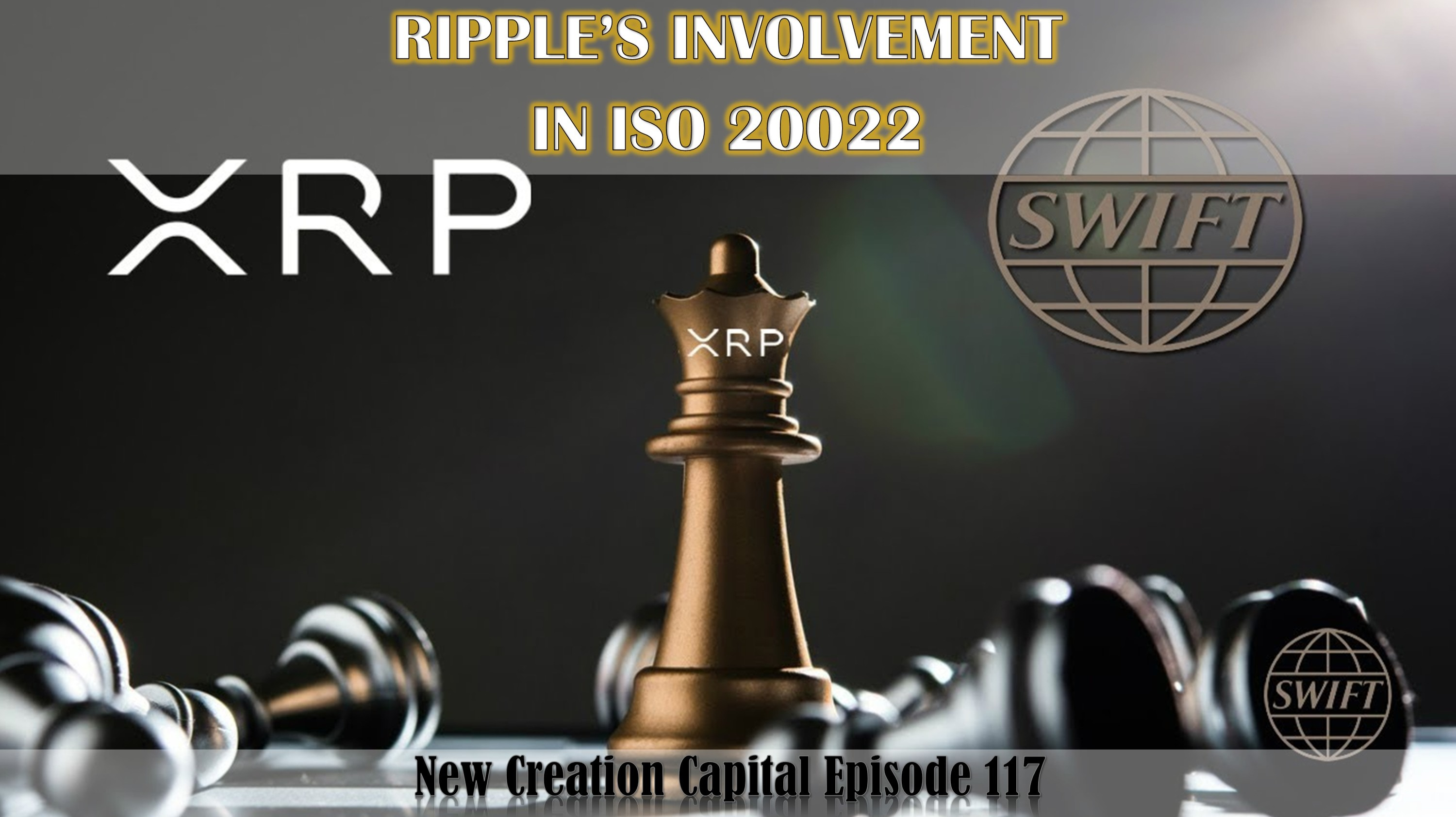Ripple's involvement in ISO 20022: A step towards wider acceptance in the banking industry?