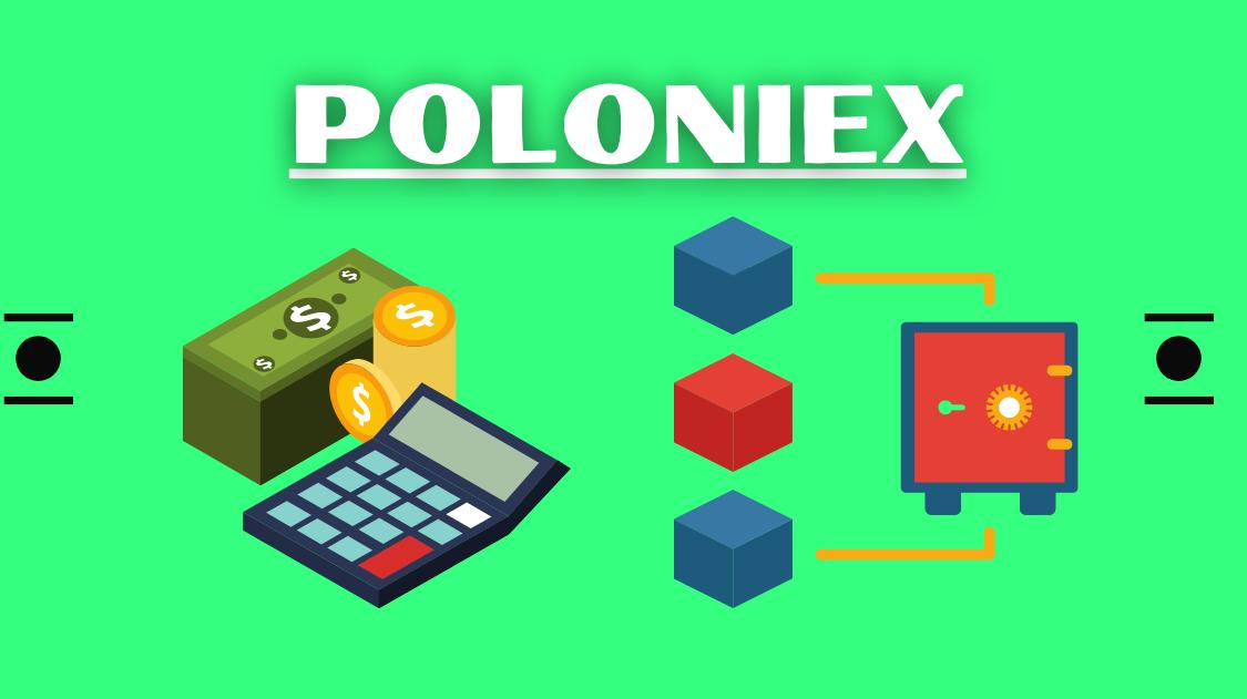 poloniex staking